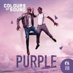 Colours Of Sound - Inkombandlela ft Sandile Ngcamu